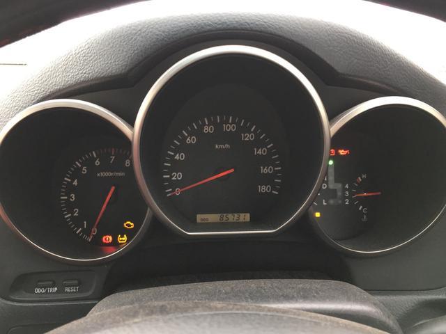 430SCV ノーブルカラーエディション 社外19AW 赤革(8枚目)