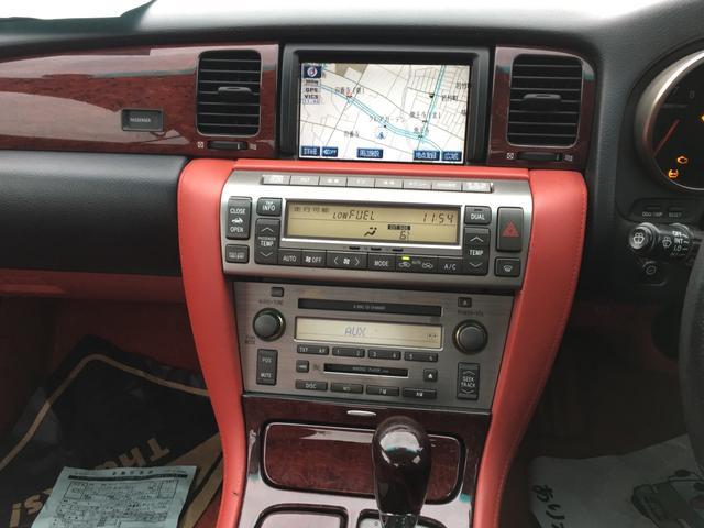 430SCV ノーブルカラーエディション 社外19AW 赤革(12枚目)