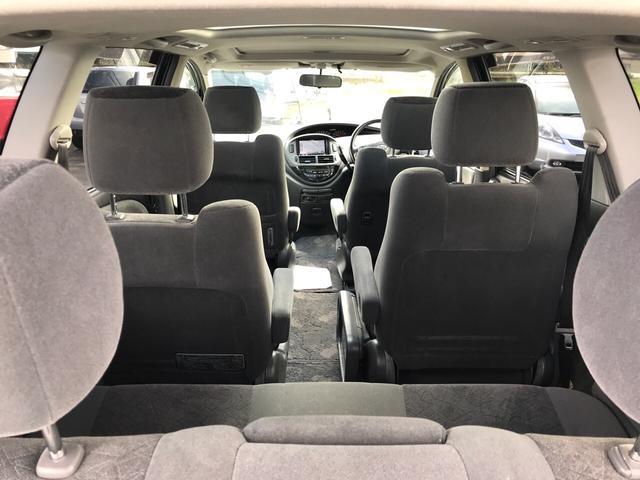 トヨタ エスティマL アエラス-S サンルーフ 両側電動スライドドア TV ナビ