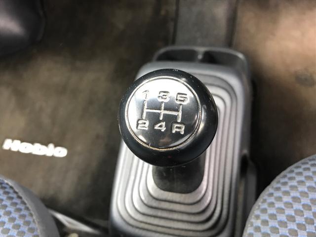 4WD AC MT 軽バン スライドドア(11枚目)