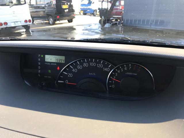 カスタムX 軽自動車 4WD ブラックマイカ AT AC(8枚目)