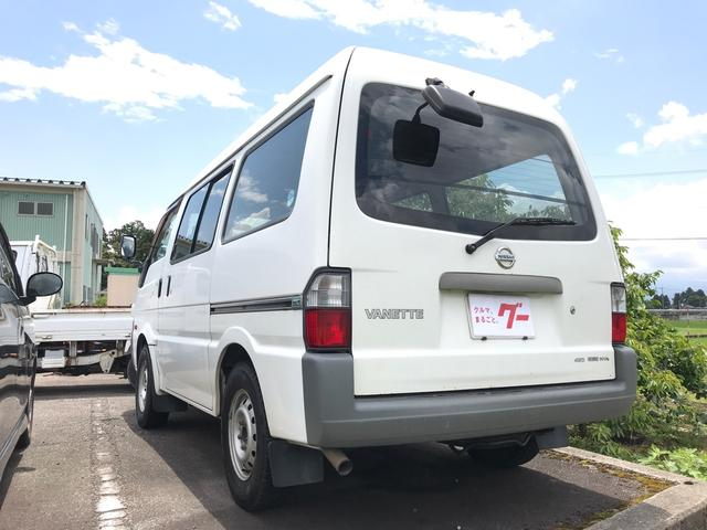 4WD 5速MT ETC ディーゼル(3枚目)