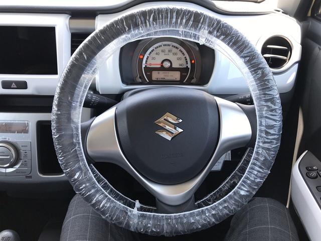 G 4WD 5速MT アイドリングストップ シートヒーター(7枚目)