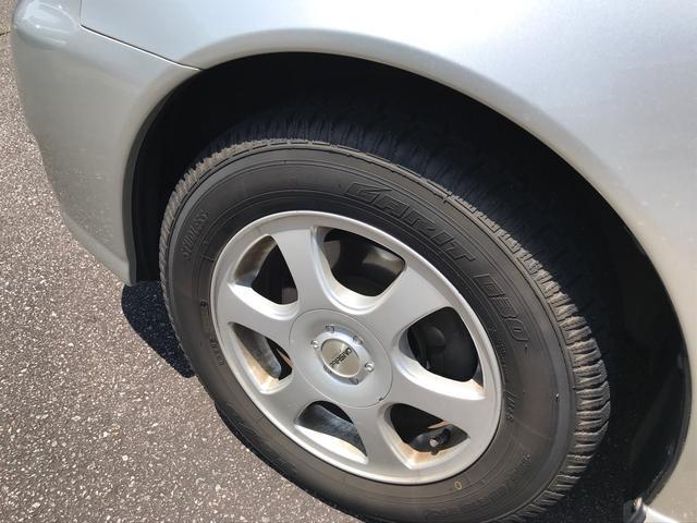 グランデ レガリア ナビパッケージ CD キーレスエントリー アルミ パワーシート 衝突安全ボディ ABS デュアルエアバック パワステ エアコン パワーウィンドウ(21枚目)