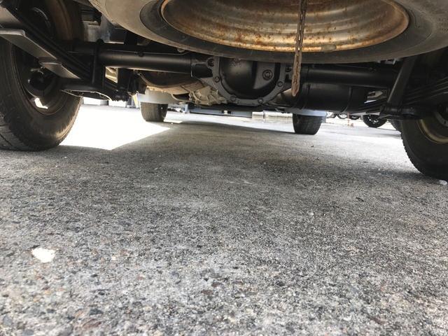4WD オートマ ディーゼル エアコン キーレス(18枚目)
