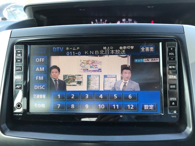 ZS ナビTV バックカメラ インパネCVT 左側パワスラ(11枚目)