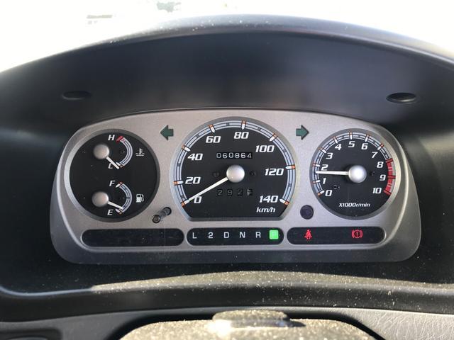 カスタムL 軽自動車 4WD ブラックメタリック AT AC(8枚目)