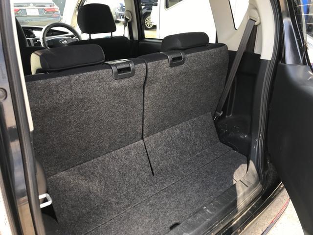 カスタム X エアバック ABS 盗難防止装置 アルミ(9枚目)