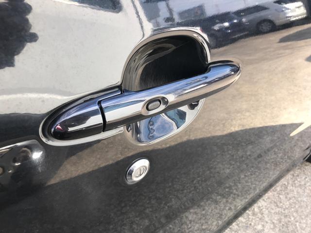 カスタム X エアバック ABS 盗難防止装置 アルミ(12枚目)