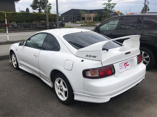 「トヨタ」「セリカ」「クーペ」「富山県」の中古車4