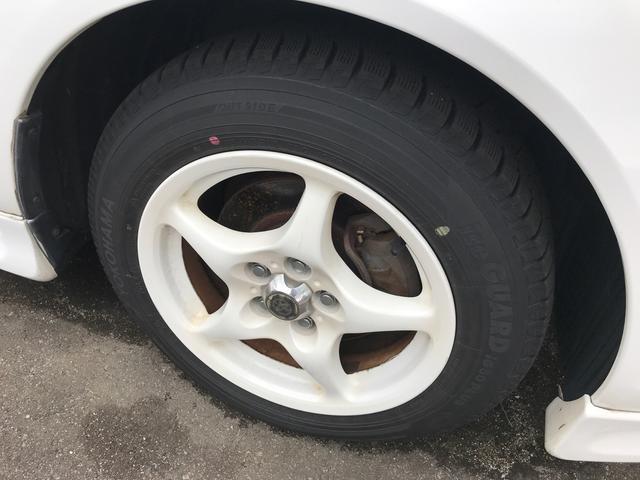 「トヨタ」「セリカ」「クーペ」「富山県」の中古車25
