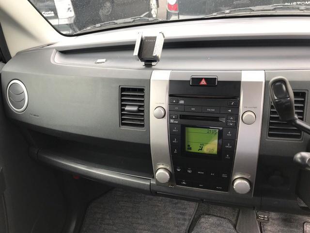 RR-Sリミテッド コラム4速AT CD MD キーレス ベンチシート 盗難防止システム 衝突安全ボディ デュアルエアバック ABS AW パワステ(8枚目)