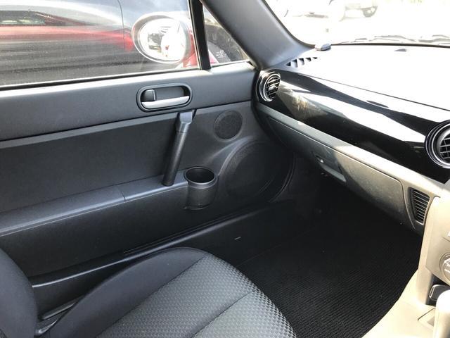 「マツダ」「ロードスター」「オープンカー」「富山県」の中古車11