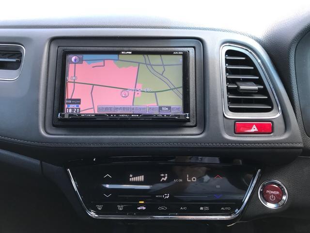 ハイブリッドX Bカメ ナビTV スマートキ- クルコン ETC車載器(9枚目)