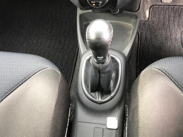 「トヨタ」「ヴィッツ」「コンパクトカー」「富山県」の中古車11