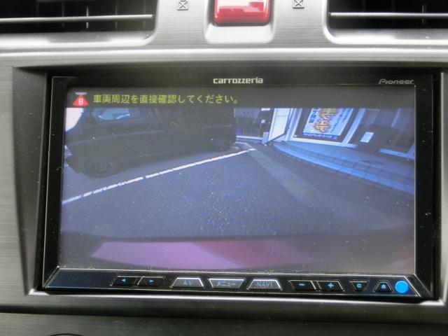 スバル インプレッサスポーツ 2.0iアイサイト 4WD 2年間走行無制限保証