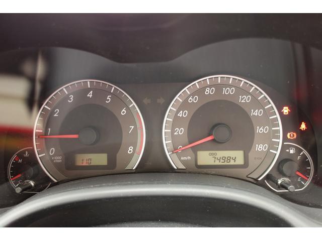 トヨタ カローラフィールダー 1.5X Gエディション 2年間走行無制限保証