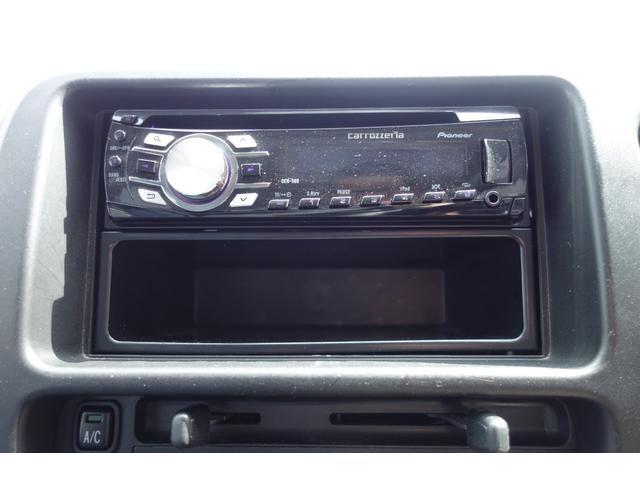 デラックス 4WD(14枚目)