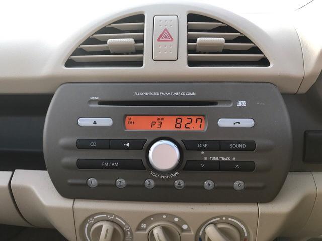 660 F キーレス CD アルミホイール(16枚目)