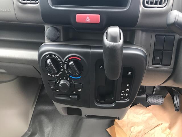 DX 4WD AC CVT 軽バン 両側スライドドア(14枚目)