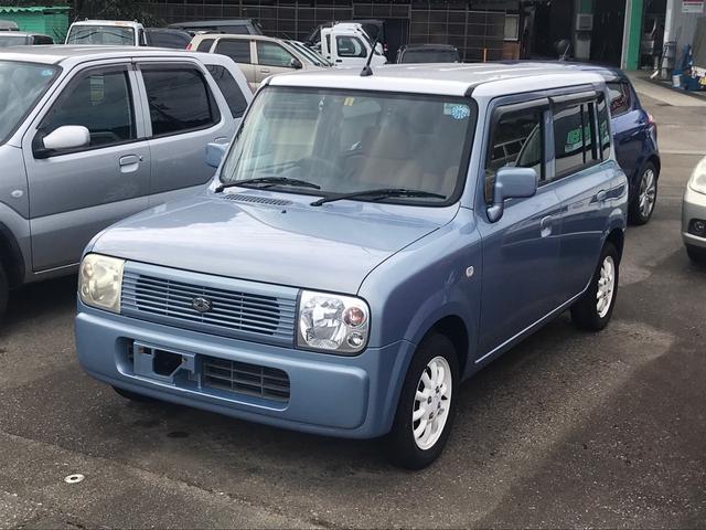 「スズキ」「アルトラパン」「軽自動車」「富山県」の中古車19