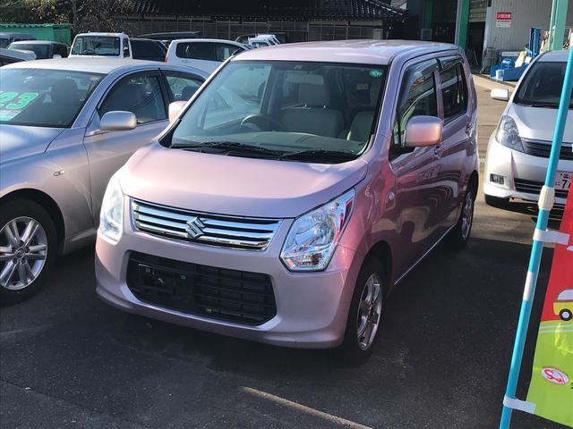 「スズキ」「ワゴンR」「コンパクトカー」「富山県」の中古車20