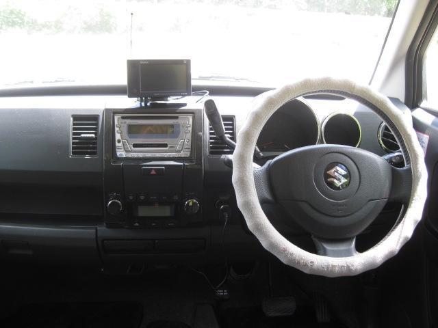 スズキ ワゴンR スティングレーX ハンドルカバ-  保証付き