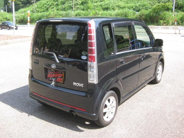 「ダイハツ」「ムーヴ」「コンパクトカー」「富山県」の中古車10