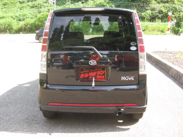 「ダイハツ」「ムーヴ」「コンパクトカー」「富山県」の中古車11