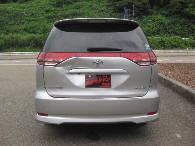 「トヨタ」「エスティマ」「ミニバン・ワンボックス」「富山県」の中古車11