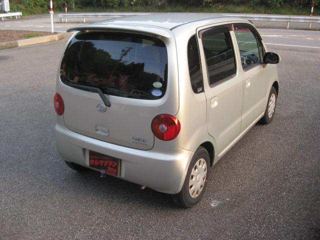「ダイハツ」「ムーヴラテ」「コンパクトカー」「富山県」の中古車11