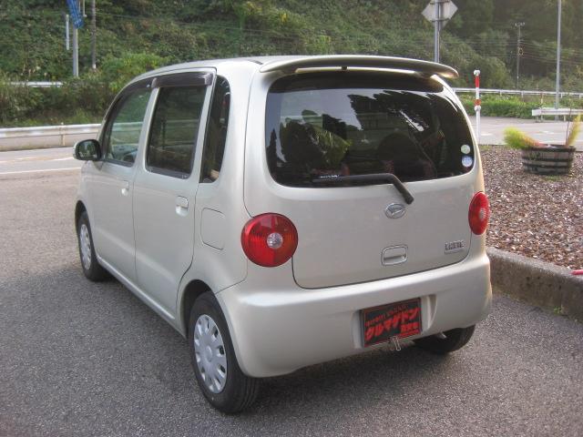 「ダイハツ」「ムーヴラテ」「コンパクトカー」「富山県」の中古車13