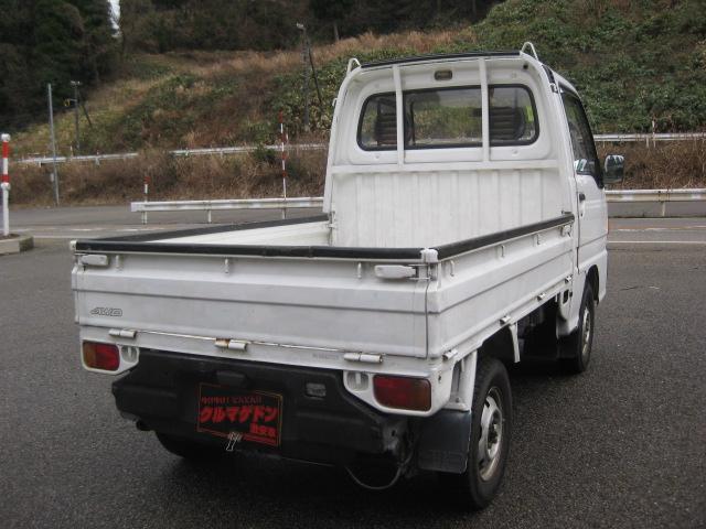 「スバル」「サンバートラック」「トラック」「富山県」の中古車8