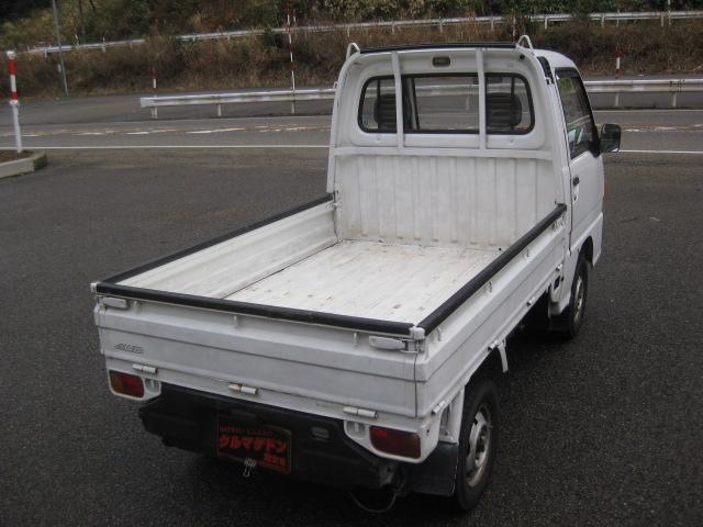 「スバル」「サンバートラック」「トラック」「富山県」の中古車9