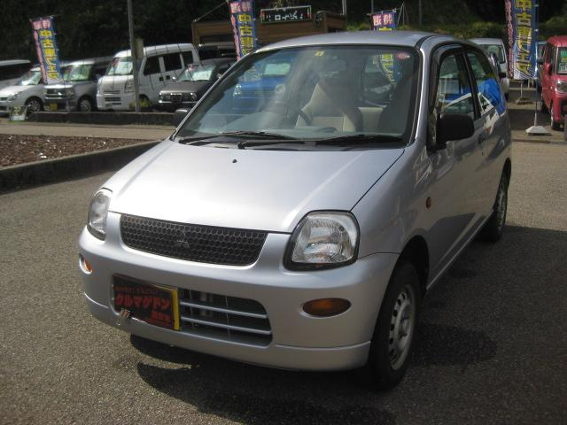「三菱」「ミニカ」「軽自動車」「富山県」の中古車2