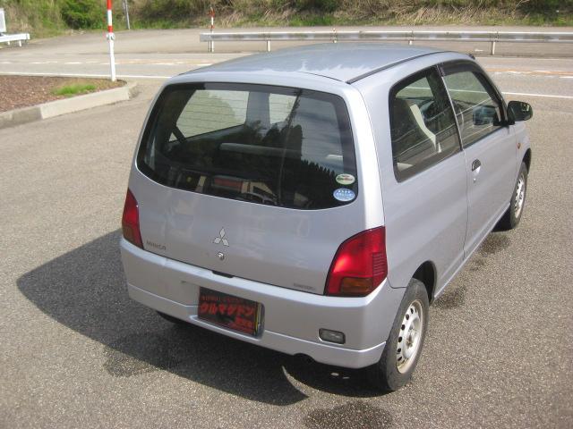 「三菱」「ミニカ」「軽自動車」「富山県」の中古車10