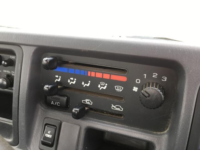 スバル サンバートラック TC 運転席エアバッグ 4WD AT車