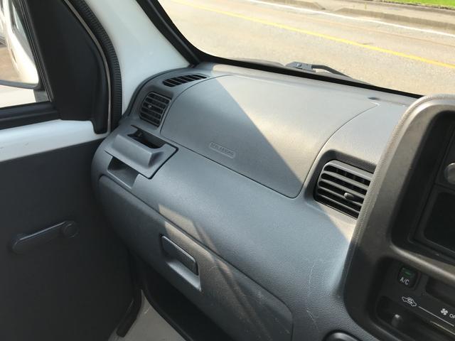 スペシャル 4WD エアコン インパネAT 軽バン 保証付(20枚目)