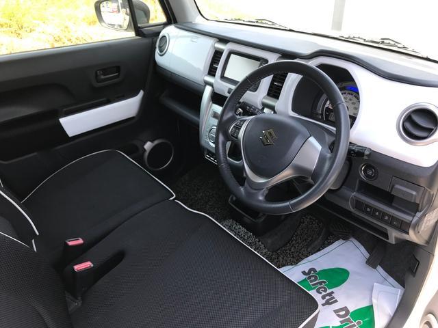 Xターボ 4WD スマートキー メモリーナビTV Bカメラ(15枚目)