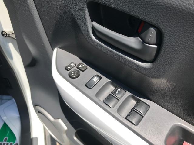 Xターボ 4WD スマートキー メモリーナビTV Bカメラ(16枚目)