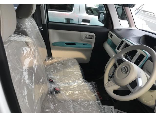 「ダイハツ」「ムーヴキャンバス」「コンパクトカー」「富山県」の中古車14