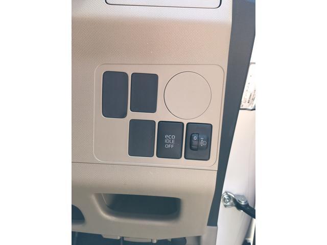 ダイハツ ムーヴ L 4WD ナビ ETC