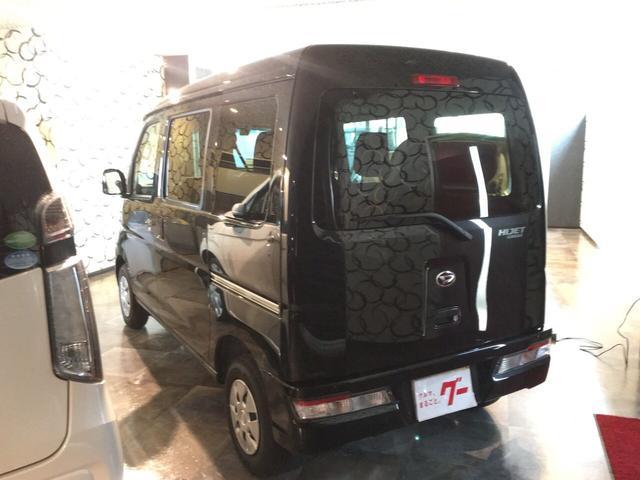 ダイハツ ハイゼットカーゴ クルーズ ターボSAIII ナビ ETC 4WD