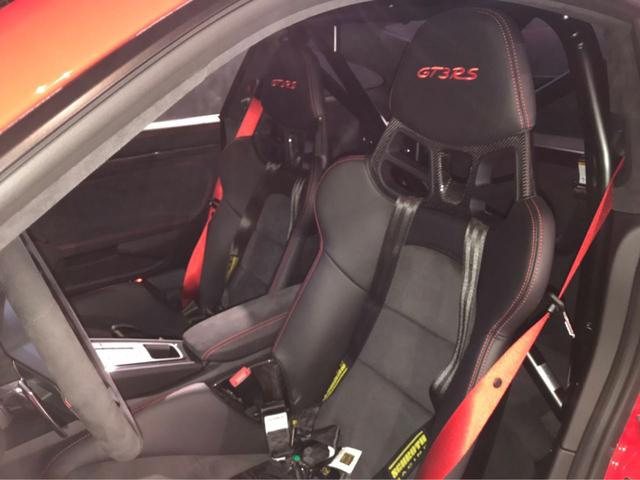 911GT3RS(12枚目)