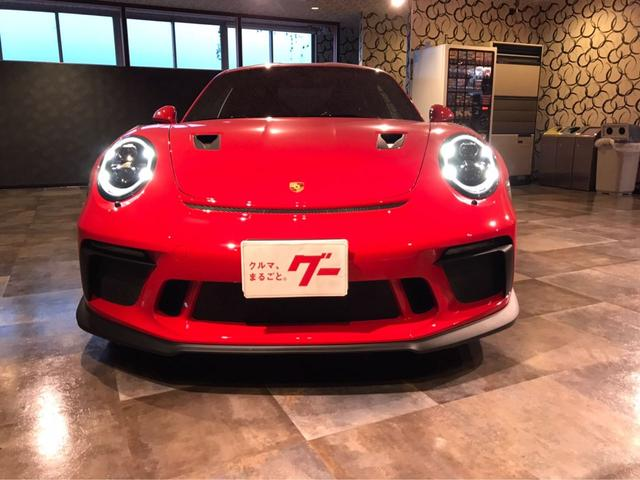 911GT3RS(19枚目)