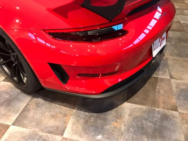 911GT3RS(22枚目)