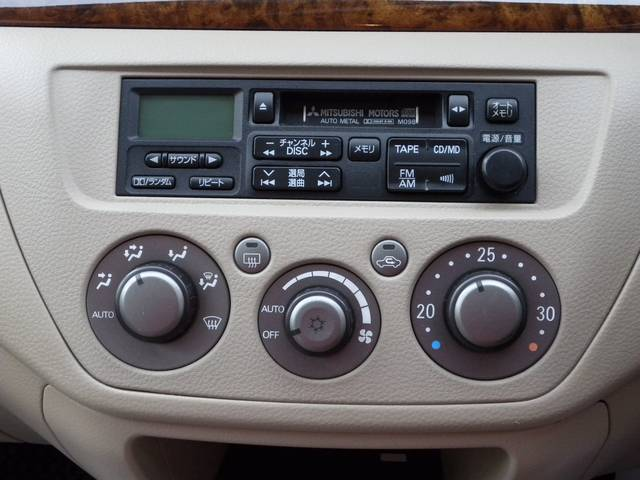 三菱 ランサーセディア サルーン ワンオーナー車