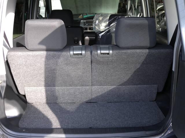 カスタム RS 後期モデル HID ターボ(13枚目)
