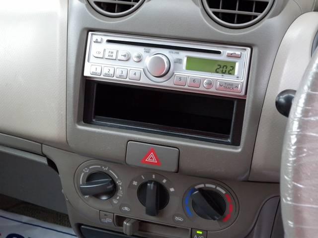 Gスペシャル 4WD 5速マニュアル(9枚目)