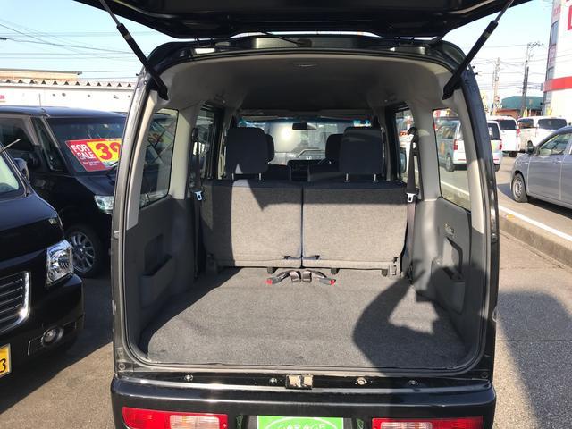クルーズ 4WD 5MT ABS キーレス(8枚目)